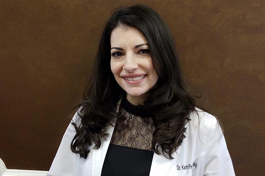 Dr. Karen Perekalsky